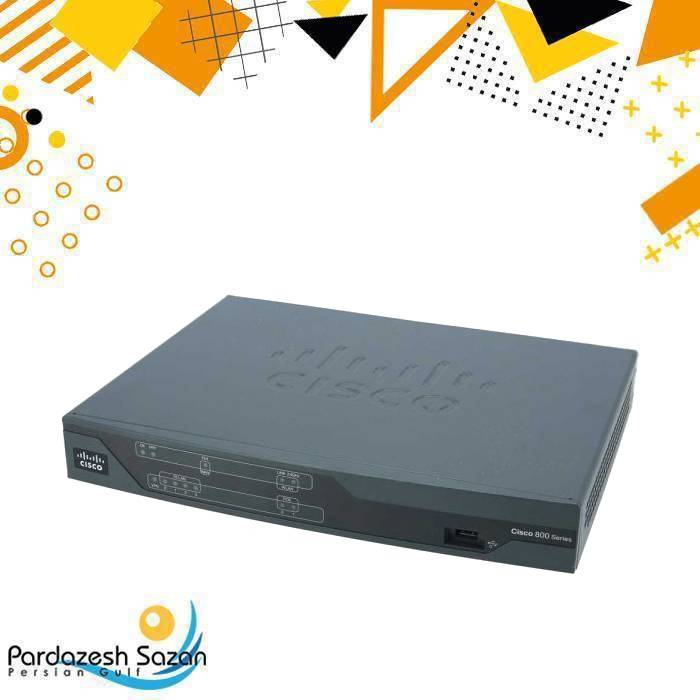 888-k9-Cisco-Router-