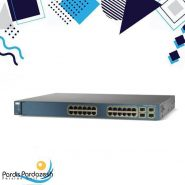 سوئیچ-سیسکوWS-C3560G-24PS-S-Switch_Cisco_1