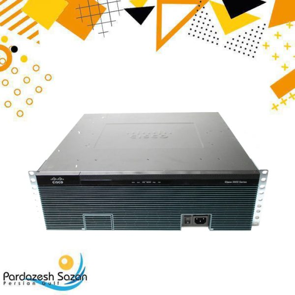 3945-k9-Cisco-Router-3(2)